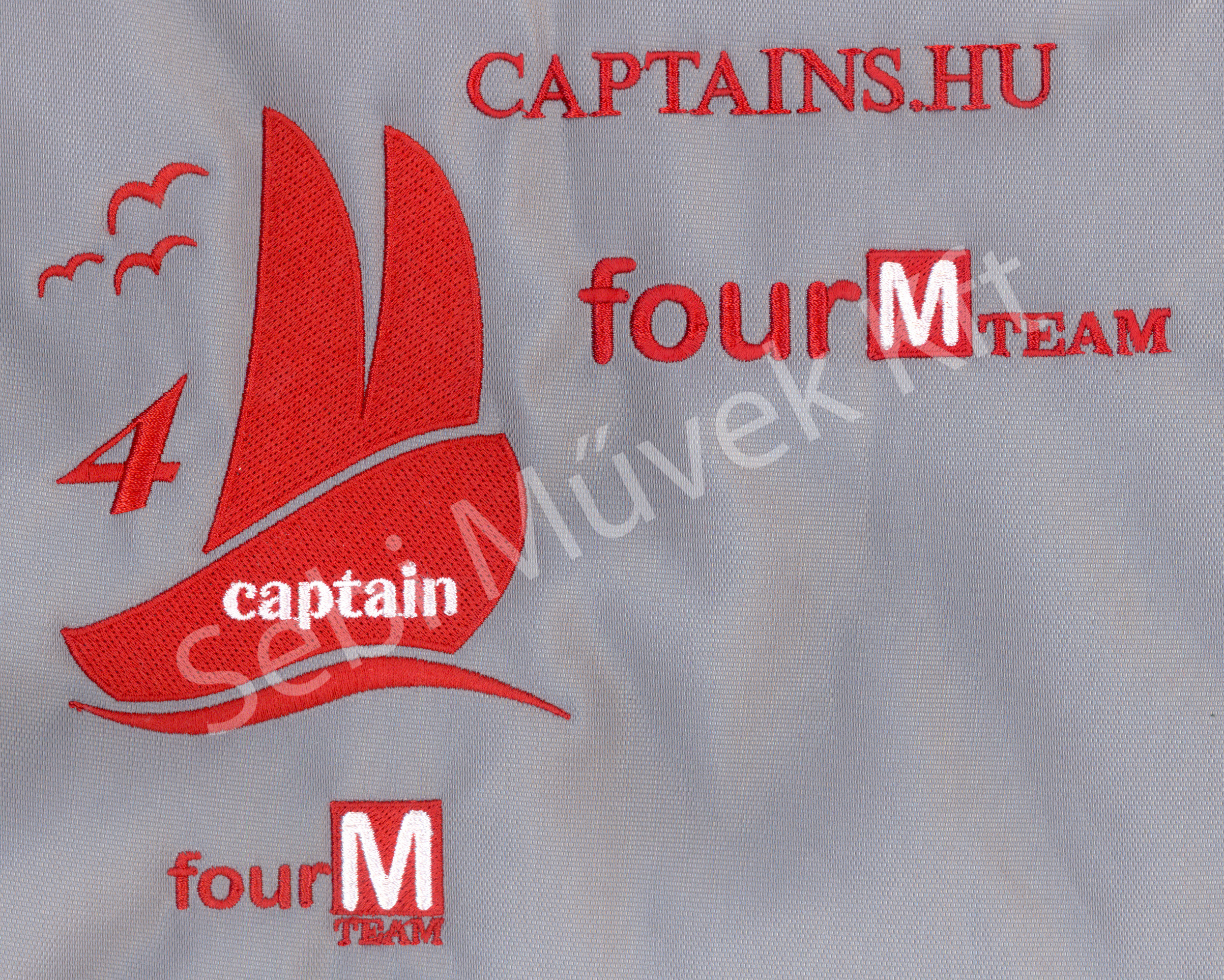 four M team
