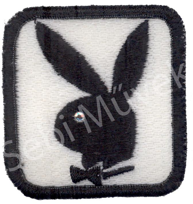 Playboy logó