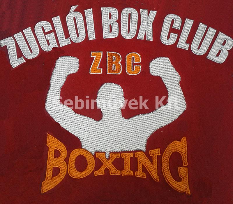Zuglói Box Club